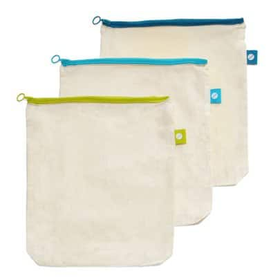 Reusable Cotton Bulk Bags