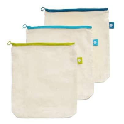Reusable Cotton Bulk Bags