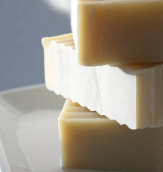 Coconut Milk Thai Lime Argan Oil