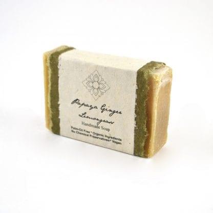 handmade soap bar