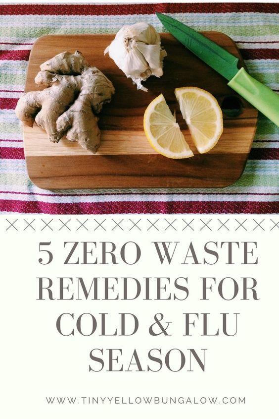 zero waste remedies