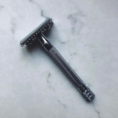plastic free razor