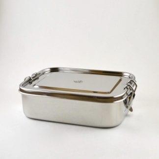 Stainless Steel Airtight Sandwich Box