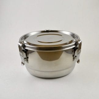 Stainless Steel Airtight Food Storage Container