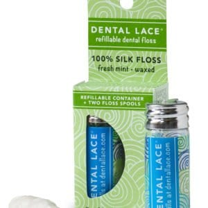 Biodegradable Dental Floss