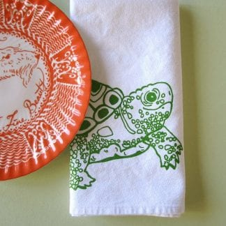 Turtle Cloth Napkin