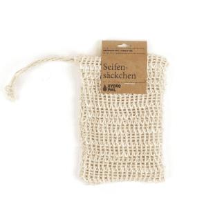 Biodegradable Soap Pouch