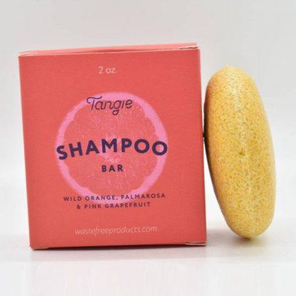 Zero Waste Shampoo & Conditioner Bar Pair