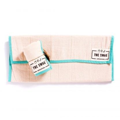 Reusable Cotton Produce Storage Bag