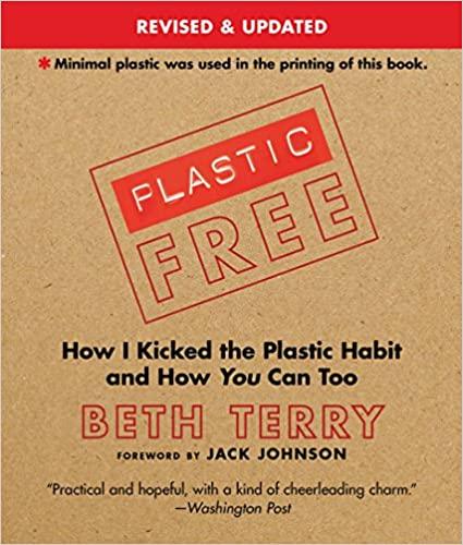 plastic free beth terry