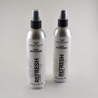 Refresh Curl Revitalizer Spray