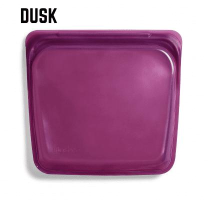 stasher reusable silicone bag