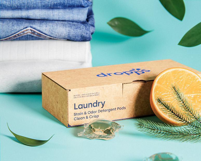 best zero waste laundry detergent